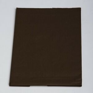Tissue Paper Brown 20 X 30 480 Sheets 1 Ream Quality Premium Wraping
