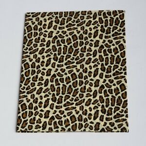 Tissue Paper Leopard 20 X 30 240 Sheets 1 Ream Quality Premium Wraping
