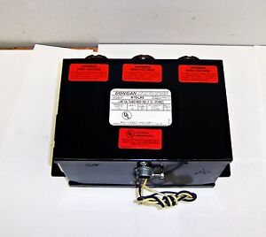 New Dongan Transformer Cat a15 la6 Primary Volts 120 13391ell