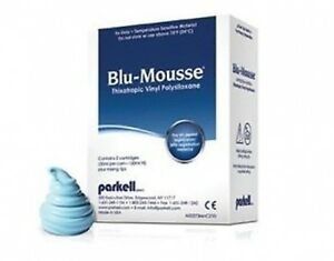 Blu mousse Classic Parkell Free Shipping