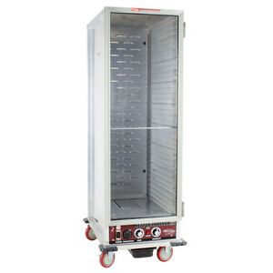 Win holt Nhpl 1836 ecoc Heavy Duty Mobile Non insulated Proofer Cabinet Nsf
