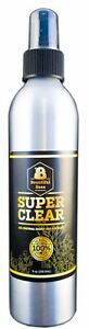 Super Clear 8 Oz Honey Bee Repellent Beekeeping Honey Removal