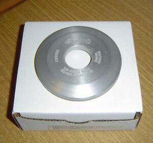 New Inland Diamond Grinding Wheel 4 X 1 4 X 1 1 4
