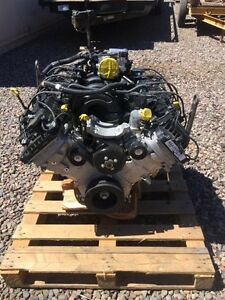 2015 Ford 6 2 Litre Engine New
