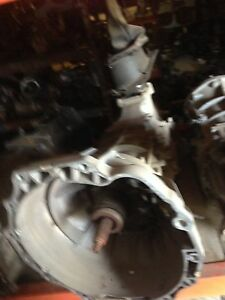 Manual Std Transmission 5 Spd 04 12 Chevy Colorado Canyon I 280 I 290 2wd 4 Cyl