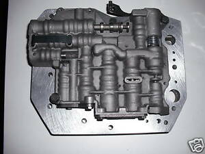 Ford C4 Full Manual Reverse Pattern Racing Valve Body core Required