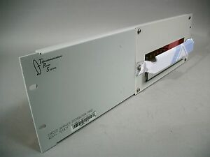 Telecommunications Power Systems 701871 Circuit Breaker Distribution Panel New