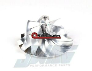 Rotomaster Turbo Compressor Wheel Upgrade For 2003 2004 5 Ford Powerstroke 6 0l