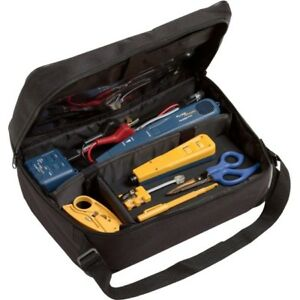 Fluke Networks Electrical Contractor Telecom Kit Ii with Pro3000 T