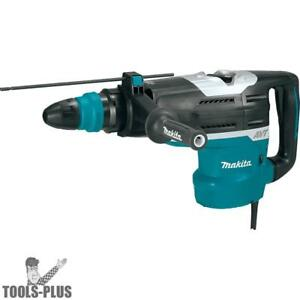 Makita Hr5212c 2 Advanced Avt Sds max Rotary Hammer New