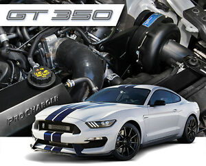 Procharger Mustang Gt350 5 2l Voodoo P 1sc 1 Supercharger Stage Ii Tuner System