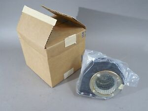 Eg g Rotron 025440 Fan blower 3280rpm 200 230v 3ph 50 60hz 10amp New