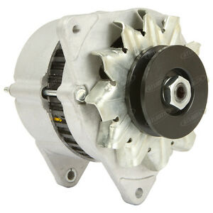 Alternator Ford New Holland 5110 5610 5900 6410 6610 6610s 6640 6710 7610