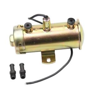 12 Volt Ocean New High Quality Low Pressure Electric Fuel Pump