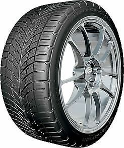 Bf Goodrich G Force Comp 2 A S 205 50r16 87w Bsw 4 Tires