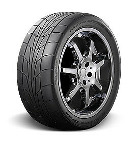 Nitto Nt555r P275 40r17 93v Bsw 2 Tires
