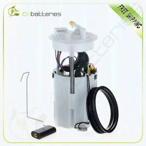 New High Performance Fuel Pump Module Assembly For 2002 2003 2 5l 3 5l E8496m