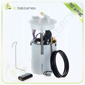 Fuel Pump Module Assembly For Nissan Altima 2002 2003 V6 2 5l 3 5l E8496m