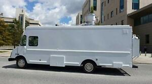 Custom Food Truck For Sale Amazing Quality Used Call 888 418 8855