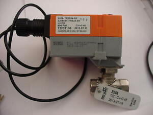 Belimo Tfrb24 sr Actuator Ships On The Same Day Of The Purchase
