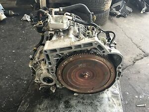 2011 Honda Accord Transmission 2 4l Ex L Automatic Us Built 87k 160713 R816