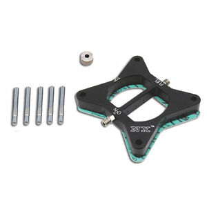 Nx346 Nitrous Express Ford Mustang 4 6l Plate Conversion