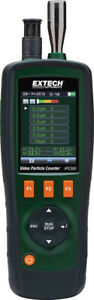 Extech Vpc300 Particle Counter