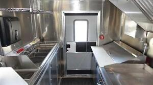 Top Quality Used Chevy 2014 Chassis food Truck For Sale Call 888 418 8855