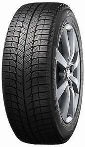 Michelin X Ice Xi3 235 60r16 100t Bsw 2 Tires