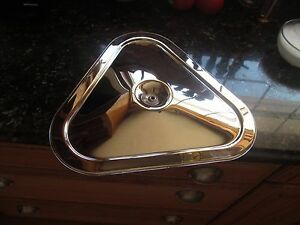 1967 Corvette Tripower Air Cleaner Lid 427