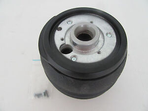 Porsche 924 944 911 Momo Steering Wheel Hub New R1004981729x1