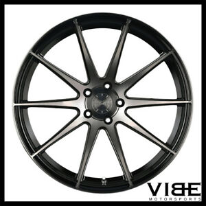 20 Vertini Rf1 3 Forged Machined Concave Wheels Rims Fits Hyundai Genesis Coupe
