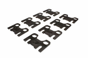 Comp Cams 4835 8 Adjustable Guide Plates Sbc Sbf 5 16 Flat Type