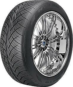 Nitto Nt420s 255 50r18xl 106v Bsw 2 Tires