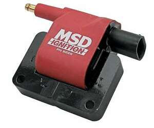Msd Ignition 8228 Blaster Coil Dodge