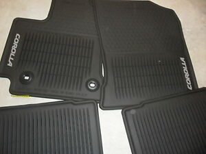Weather Floor Mats In Stock Replacement Auto Auto Parts