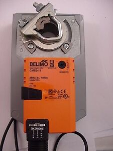 Belimo Gmb24 3 Actuator Ships On The Same Day Of The Purchase