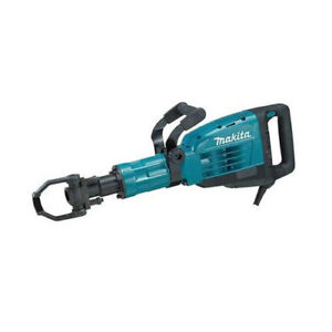 Makita Hm1307cb 35 Lb 1 1 8 In Hex Demolition Hammer Kit With Tool case New