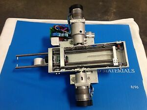 Applied Materials 0010 00212w Robot Assy Refurbished By Amat Precision 8300