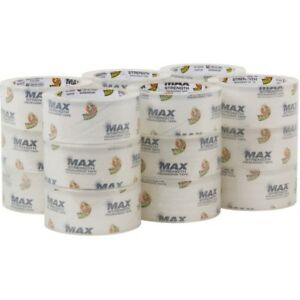 Duck Brand Max Strength Packaging Tape 241514