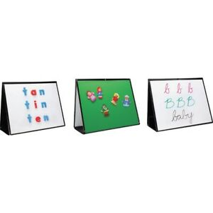 Educational Insights 3 in 1 Portable Easel 1027