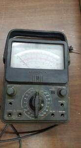 Micronta 22 210 Vintage 21 Range Multitester Multimeter W155
