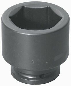 Williams 17 6100 Deep 6 Point Impact Socket 3 1 8 Inch 1 Inch Drive