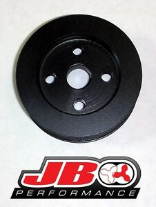 Whipple Lysholm 2300ax 1600ax Supercharger Pulley Chevy Gmc Saleen Series 5
