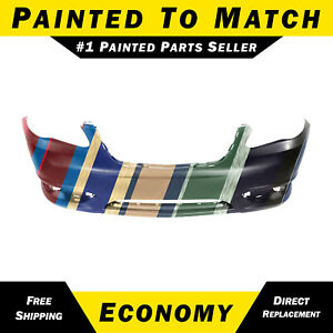 New Painted To Match Front Bumper Cover Replacement For 2011 2014 Chrysler 200