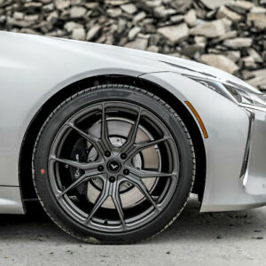19 Vorsteiner V ff 103 Forged Concave Wheels Rims Fits Lexus Rc200t Rc350