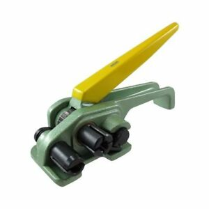 3 8 To 3 4 Heavy Duty Polypropylene Polyester Strapping Tensioner