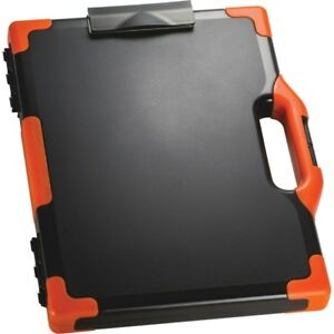 Oic Clipboard Storage Box 83326