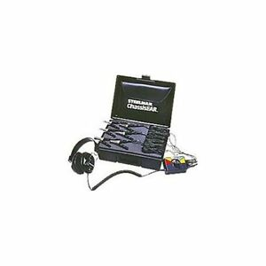 J S Products Inc Js06600 Electronic 6 Channel Chassis Ear Listening Kit