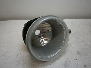 Nn609235 Jeep Grand Cherokee 2005 2006 2007 2009 2010 Left Right Fog Light Oem